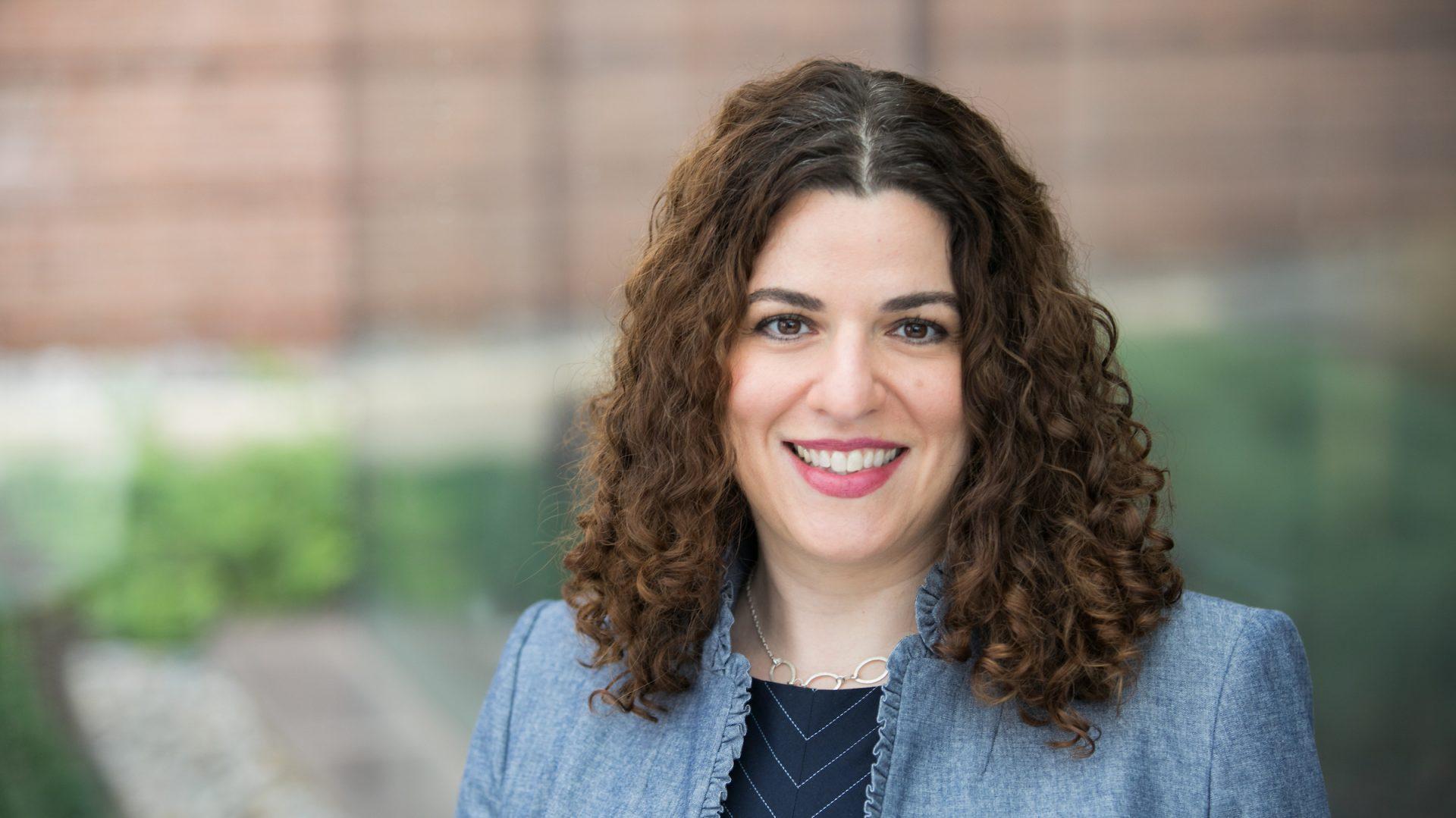 Michelle Drapkin, Ph.D.
